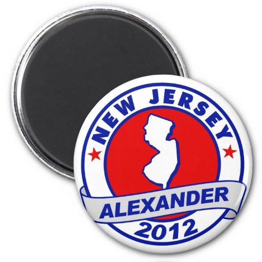 New Jersey Alexander Iman
