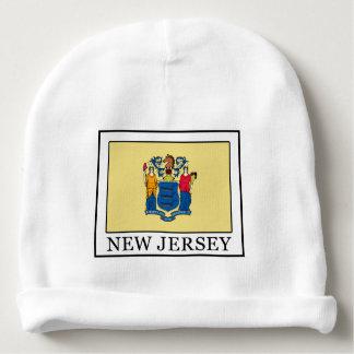 New Jersey Baby Beanie