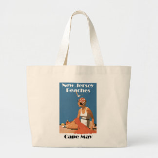 New Jersey Beaches ~ Cape May Bags