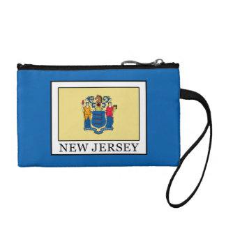 New Jersey Change Purse