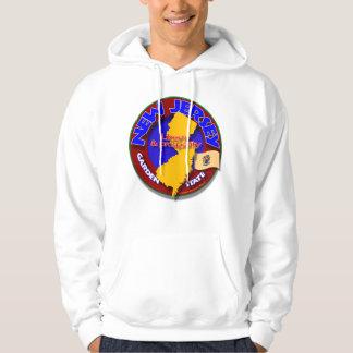 New Jersey circle shirt F/B