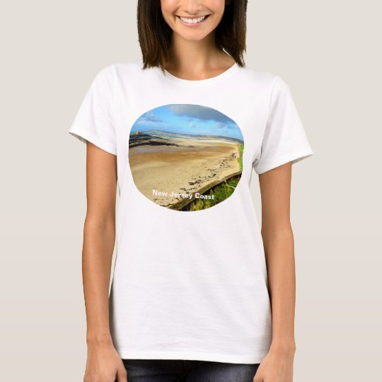 New Jersey Coast, NJ T-Shirt