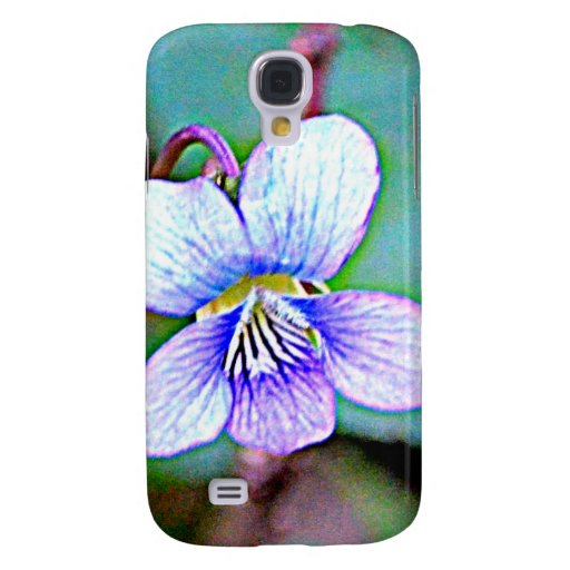 New Jersey Common Violet HTC Vivid Cover