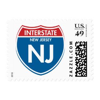 New Jersey de un estado a otro NJ Envio