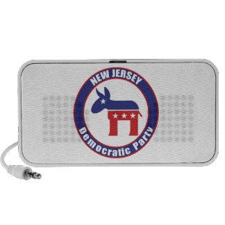 New Jersey Democratic Party Travel Speakers