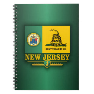 New Jersey (DTOM) Libretas