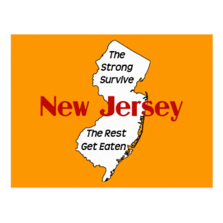 New Jersey: el fuertes sobreviven; el resto Postal
