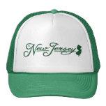 New Jersey (estado el mío) Gorras De Camionero