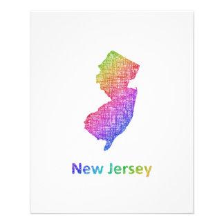 New Jersey Flyer