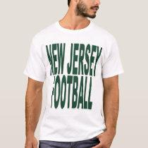 New Jersey Football Tank