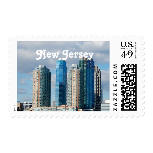 New Jersey Franqueo