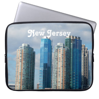New Jersey Mangas Portátiles