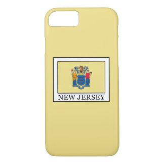 New Jersey Funda iPhone 7
