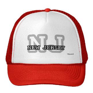 New Jersey Gorros