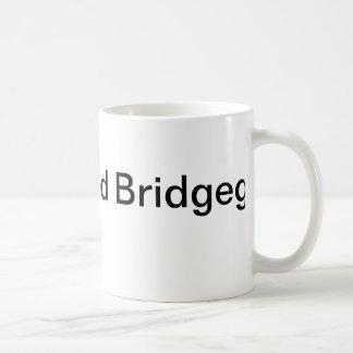 New Jersey Governor Christie Bridgegate 2013 Coffee Mug