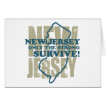 New Jersey Greeting Cards