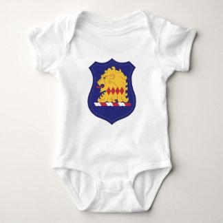 New Jersey Guard Tee Shirt