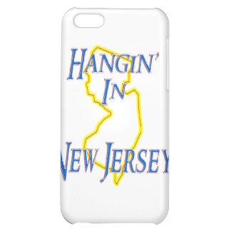 New Jersey - Hangin