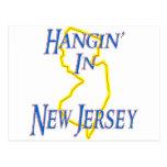 New Jersey - Hangin Postal