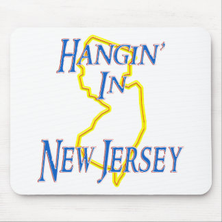 New Jersey - Hangin Tapete De Raton