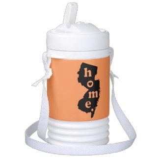 New Jersey Home Igloo Beverage Cooler