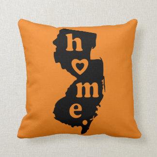 New Jersey Home Pillows