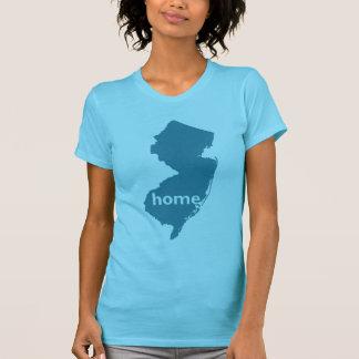 New Jersey Home Shirt