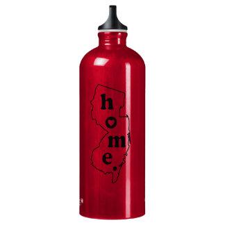 New Jersey Home SIGG Traveler 1.0L Water Bottle