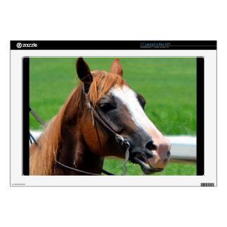 New Jersey Horse Laptop Skins