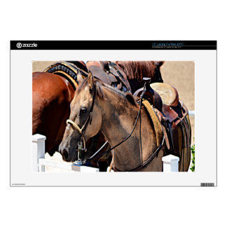 """New Jersey Horse 15"""" Laptop Skins"""