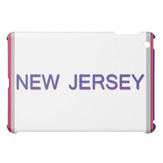 New Jersey iPad Case