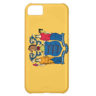 New Jersey iPhone 5C Covers