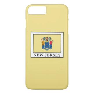 New Jersey iPhone 8 Plus/7 Plus Case