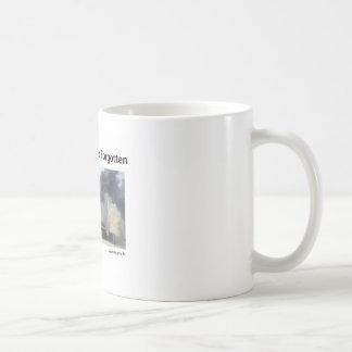 New Jersey - Jersey Shore - Gone But Never Forgot Coffee Mug