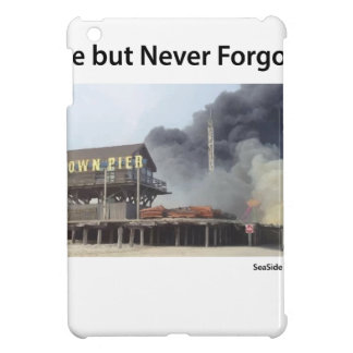 New Jersey - Jersey Shore - Gone But Never Forgot iPad Mini Cases