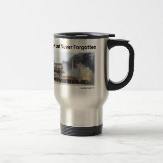 New Jersey - Jersey Shore - Gone But Never Forgot Travel Mug