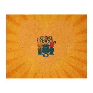 New Jersey lindo superventas Papel De Corcho Para Fotos