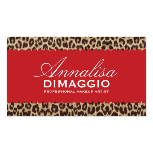NEW JERSEY LOVE BUSINESS CARDS