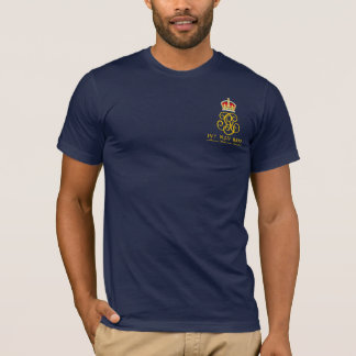 NEW JERSEY LOYALISTS T-Shirt