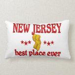 New Jersey mejor Almohada