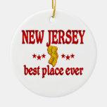 New Jersey mejor Ornamento Para Arbol De Navidad