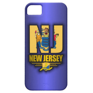 New Jersey (NJ) iPhone SE/5/5s Case