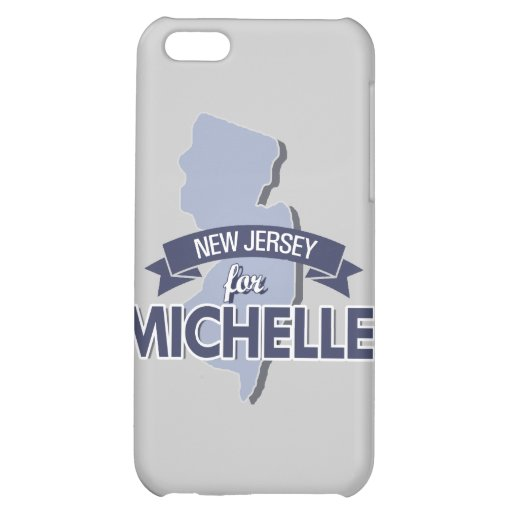 NEW JERSEY PARA MICHELLE - .PNG