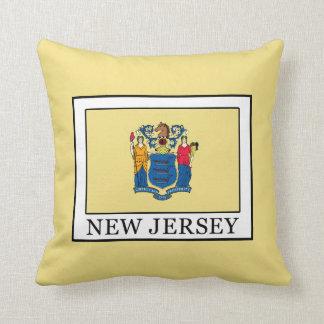 New Jersey Pillow