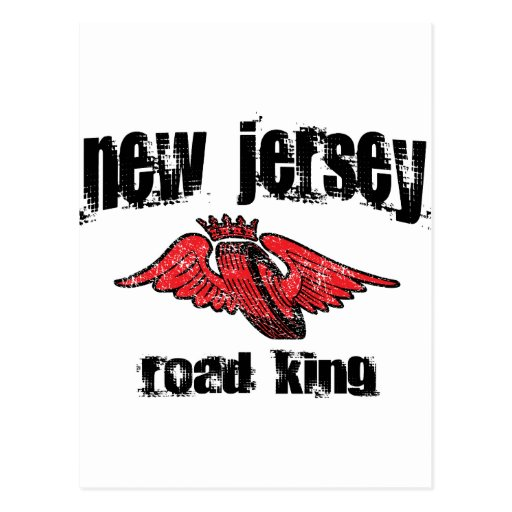 New Jersey Postal