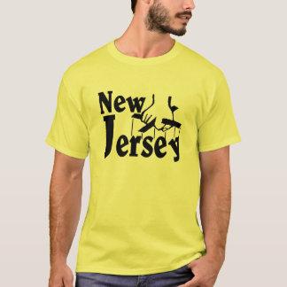 New Jersey Puppet T-Shirt