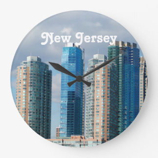 New Jersey Relojes