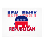 New Jersey Republican Announcements
