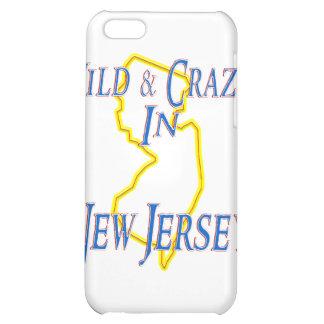 New Jersey - salvaje y loco