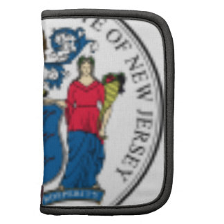 New Jersey  Seal Planners